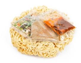 Gói gia vị - thành phần không thể thiếu trong mỳ ăn liền?