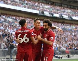 Tottenham 1-2 Liverpool: Klopp được đổi vận
