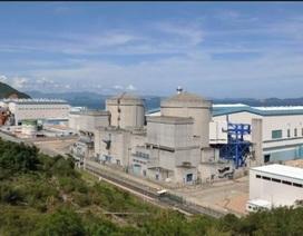 Siêu bão Mangkhut dự kiến đổ bộ áp sát nhà máy điện hạt nhân Trung Quốc