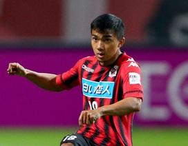 Đội tuyển Thái Lan loại 4 ngôi sao sáng ở AFF Cup 2018