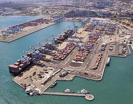 Cảnh báo hệ lụy khi Trung Quốc thâu tóm cảng chiến lược của Israel