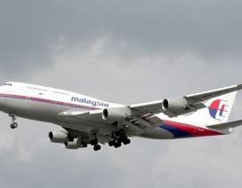 Hé lộ tin nhắn cuối cùng gửi đến MH370 chưa từng được công bố