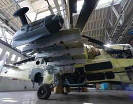 """Nga """"đoạn tuyệt"""" với thiết bị quân sự nhập từ Ukraine"""