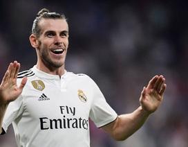 """Nhờ C.Ronaldo ra đi, Gareth Bale đã được """"lột xác"""""""