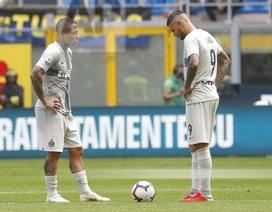 Siêu phẩm của người cũ khiến Inter thua đau đớn trước Parma