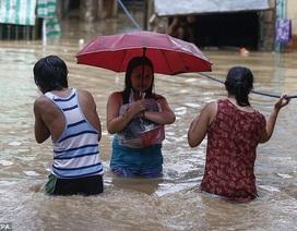 Siêu bão càn quét Philippines: 64 người chết, thiệt hại 6% GDP