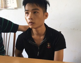 Bắt đối tượng thứ 2 trong vụ giết, giấu xác lái xe ô tô ở Mai Châu