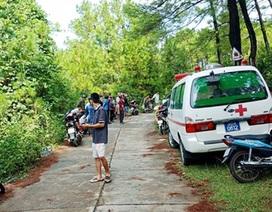 Sau 10 ngày mất tích, nam thanh niên được phát hiện chết trong tư thế treo cổ