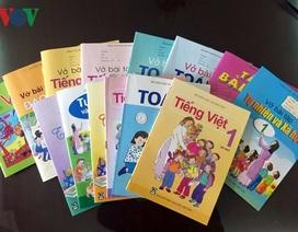 Độc quyền sách giáo khoa, Nhà xuất bản Giáo dục thu hơn 1.000 tỷ đồng/năm