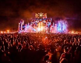 Úc: Hai thanh niên tử vong vì sử dụng chất cấm tại đêm nhạc