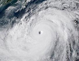 Siêu bão ngày càng nhiều, do đâu?
