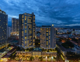 """Căn hộ nghỉ dưỡng ngay cung đường vàng Nha Trang: """"Món hời"""" cho giới đầu tư"""