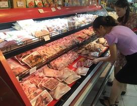 """Thịt lợn hơi rục rịch tăng giá sau """"bão"""" dịch tả lợn châu Phi"""