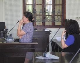 Quá thời hiệu truy cứu, vợ nguyên Chánh VP Tỉnh ủy Nghệ An thoát án lừa đảo?