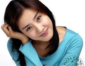 Nữ diễn viên Park Eun Hye chia tay chồng sau 10 năm kết hôn