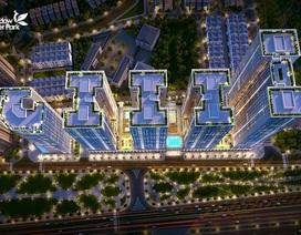 Thị trường BĐS Đông Bắc Hà Nội tăng giá nhờ hạ tầng
