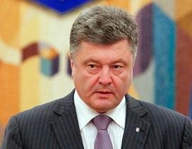 Tổng thống Ukraine ký lệnh hủy bỏ hiệp ước hữu nghị với Nga