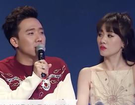 Khán giả sửng sốt khi Hari Won tỏ thái độ khó chịu, ghen tuông với người chơi