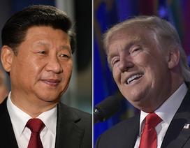 Ông Trump có thể áp thuế lên 200 tỷ USD hàng hóa Trung Quốc trong hôm nay