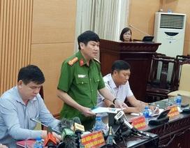 Công an Hà Nội: Sẽ khởi tố hình sự vụ 7 người chết sau đêm nhạc hội