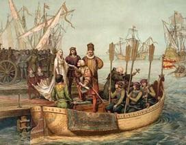 Châu Mỹ được phát hiện ra năm nào?