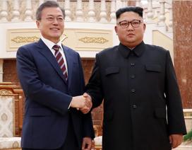 Ông Kim Jong-un thẳng thắn nói về kinh tế Triều Tiên