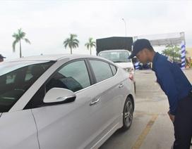 """""""Đại gia"""" xăng dầu Nhật nói gì về thủ tục để mở trạm xăng thứ 3 ở Hưng Yên?"""