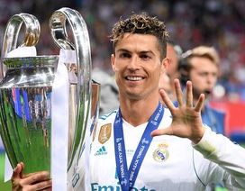 Mất C.Ronaldo, Real Madrid sẽ tan mộng ở Champions League?