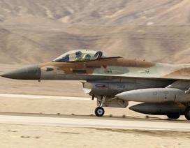 Israel lên tiếng sau khi bị Nga quy trách nhiệm vụ bắn rơi Il-20
