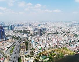 Hạ tầng đồng bộ, khu Đông Sài Gòn đất lành chim đậu
