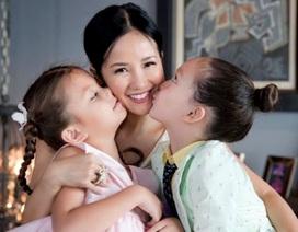 """Diva Hồng Nhung: """"Không ai có thể thoát được nỗi buồn khi hôn nhân đổ vỡ"""""""