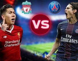 Liverpool - PSG: Tiếng gầm của những bộ ba nguyên tử