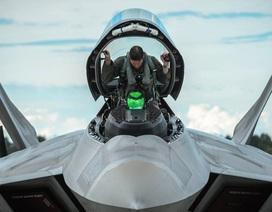 Không quân Mỹ mở rộng quy mô ngang thời Chiến tranh Lạnh đối phó Nga-Trung