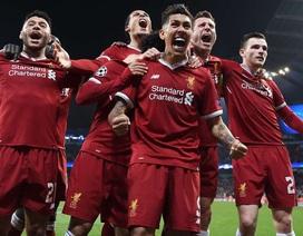 Mohamed Salah tin Liverpool sẽ vô địch Champions League