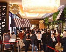 Trải nghiệm phong cách sống sáng tạo của Hồng Kông ngay tại TP.HCM