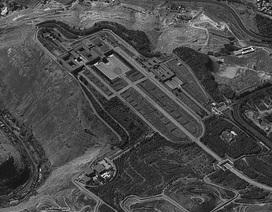 Israel bất ngờ công bố ảnh vệ tinh nơi ở của tổng thống Syria