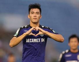 V-League 2018 giới thiệu nhân tố mới nào cho đội tuyển Việt Nam