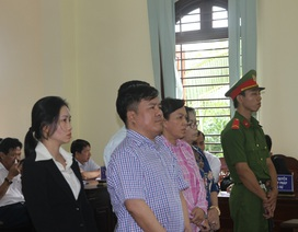 """""""Đại gia"""" thủy sản Tòng """"Thiên Mã"""" bị tuyên phạt 18 năm tù giam"""