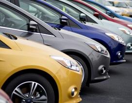 Lương 20 triệu đồng liều vay mua ô tô: Lãi suất tăng, vợ chồng bấn loạn