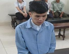 Nhân viên chế tác lĩnh 12 năm tù vì trộm vàng của ông chủ