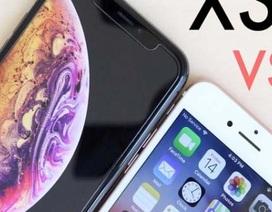"""6 điều iPhone 8 """"ăn đứt"""" iPhone XS mặc dù giá rẻ bằng nửa"""