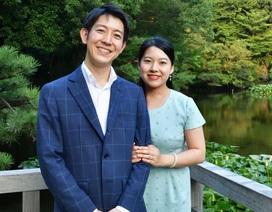 Công chúa Nhật Bản ấn định ngày cưới thường dân, từ bỏ địa vị Hoàng gia