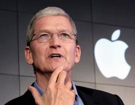 """CEO Tim Cook """"biện hộ"""" cho mức giá đắt đỏ của iPhone XS Max"""