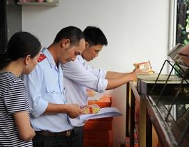 Người tiêu dùng cần cẩn thận khi mua bánh Trung thu rao bán online