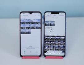 Huawei Nova 3i và Oppo F9: Đọ cấu hình và tính năng
