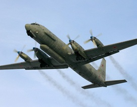 Pháp chỉ trích Nga vì bị đổ lỗi vụ bắn rơi máy bay tại Địa Trung Hải