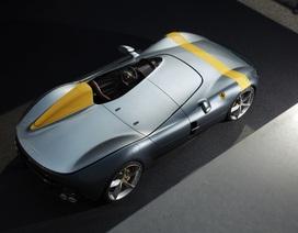 "Monza SP1 và Monza SP2 - ""Bùa ngải"" mới của Ferrari"