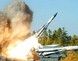 Điều ít biết về hệ thống phòng không Syria bắn nhầm máy bay Nga