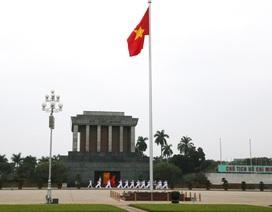 Tổng thống Mỹ Donald Trump chúc mừng Quốc khánh Việt Nam