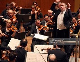 Dàn nhạc Giao hưởng London sẽ biểu diễn tại phố đi bộ Hồ Gươm